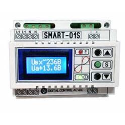 Автоматика контроля и защиты автономных энергосистем Леотон AFX SMART 01S.01